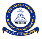 Certification from the Association of Master Upholsterers and Soft Furnishers (UK)